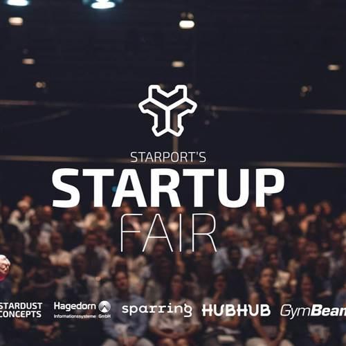 Starport's Startup Fair