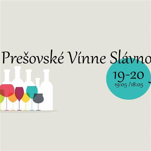Prešovské Vínne Slávnosti