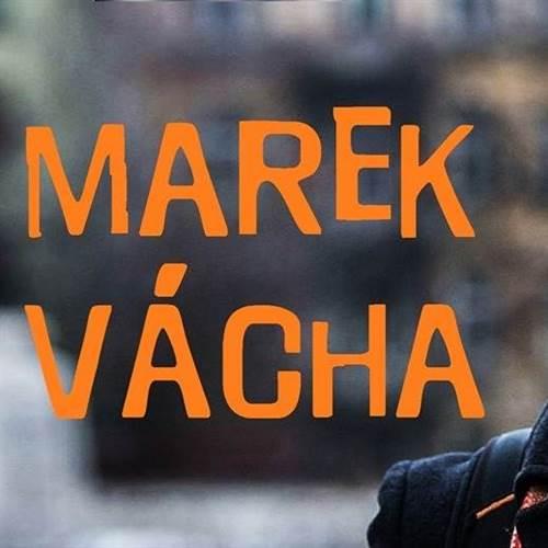 Večer s Artforom: Marek Vácha