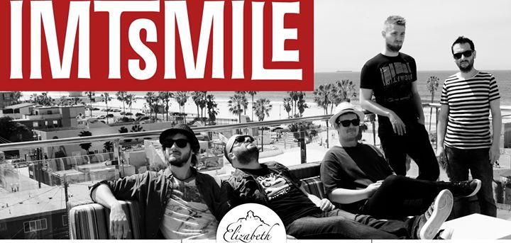 Letný koncert IMT Smile na Trenčianskom hrade