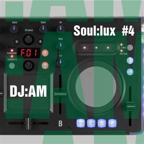 Soul: Lux #4