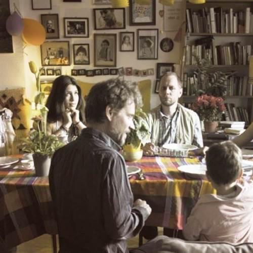TRANS/MISIE: Rodinné šťastie