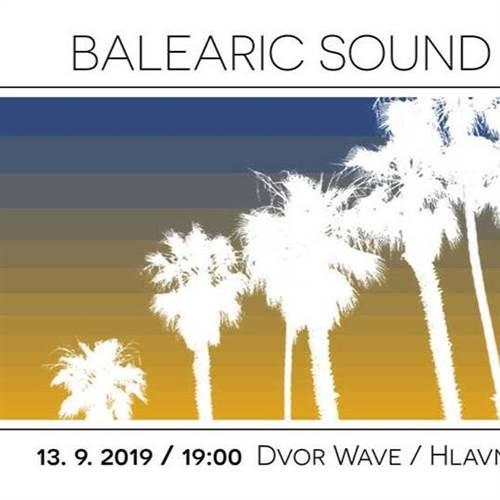 Balearic Sound System