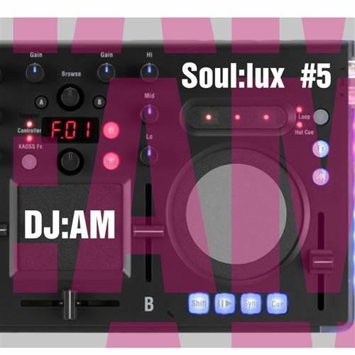 Soul:lux #5