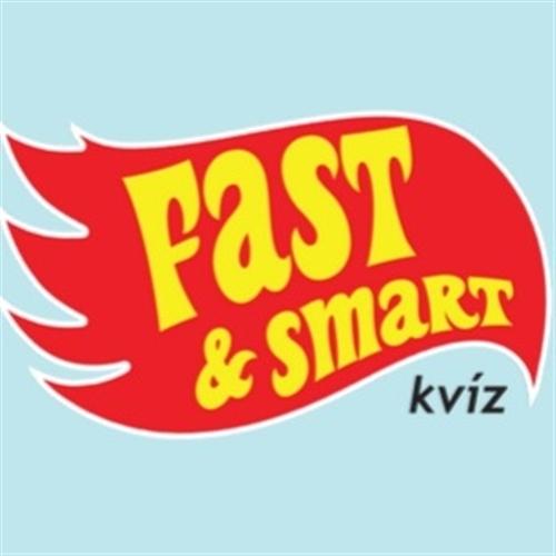 Fast and Smart kvíz #000