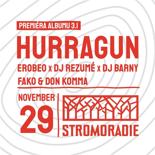 Hurragun (PL) + Support