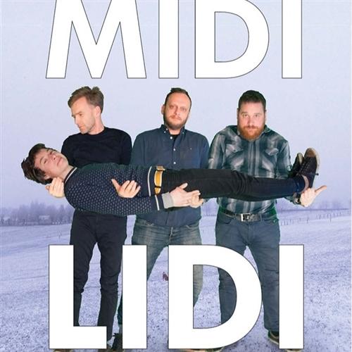 Midi Lidi (CZ) vo Wave