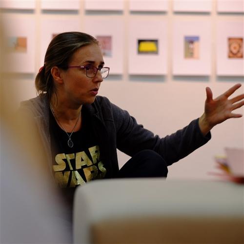 Storytelling ako cesta po lane / workshop (nielen) pre pedagógov