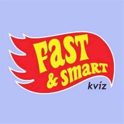 Fast and Smart kvíz #002