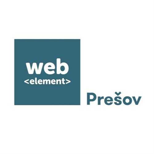 WebElement #47 - Frontend špeciál