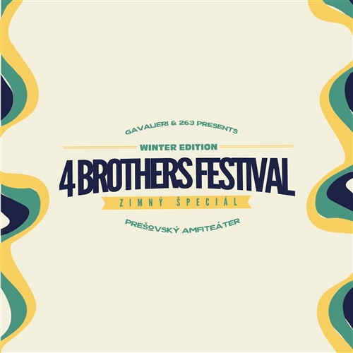 4 BROTHERS FESTIVAL 2019 WINTER EDITION