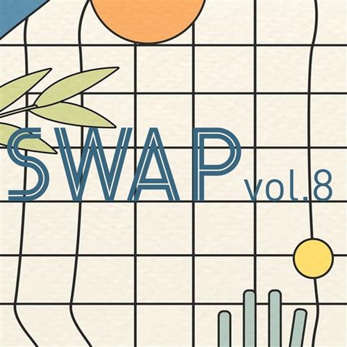 SWAP vol.8 /výmena oblečenia/