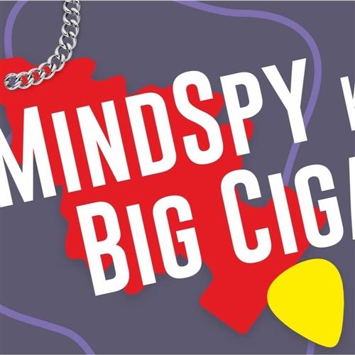 MindSpy KLSM & Big Cigars