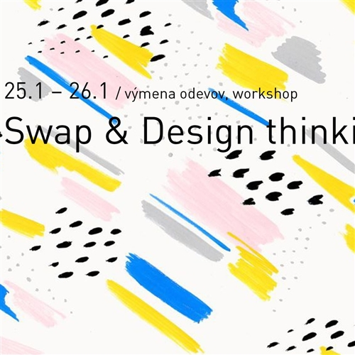 Swap & Design thinking