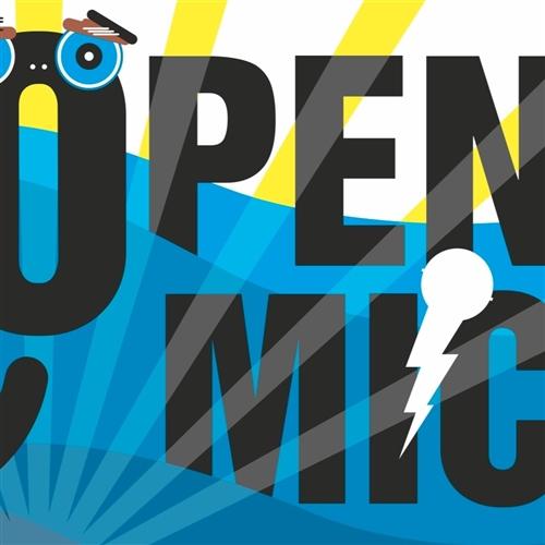 Open Mic #1