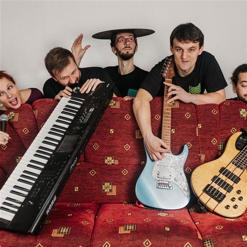 Petra Bači Band