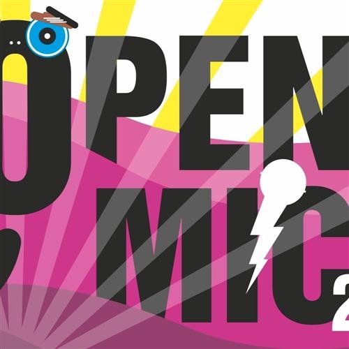 Open Mic #2